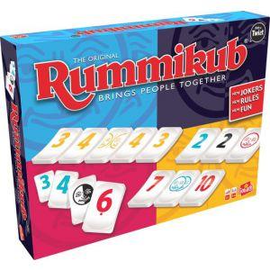 Rummikub Twist Revolution