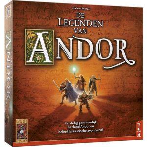 Legenden van Andor