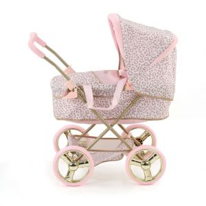Poppenwagen Little Diva