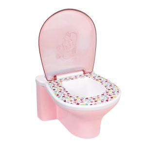Baby Born wc potje