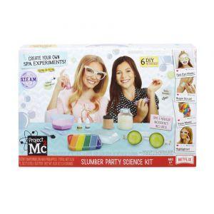 Project MC2 Slumber Party Science Kit