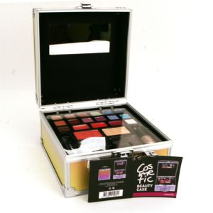 Casuelle make-up koffer compact