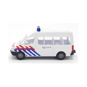 Siku politiebus