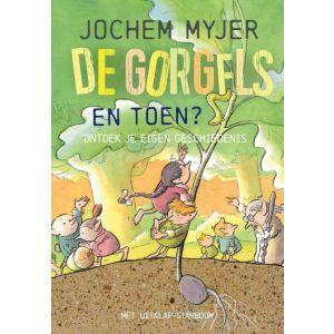 Boek de Gorgels en toen?