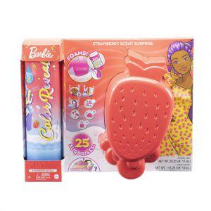 Barbie Color Reveal Ultimate Reveal Wave 3 Foam Strawberry