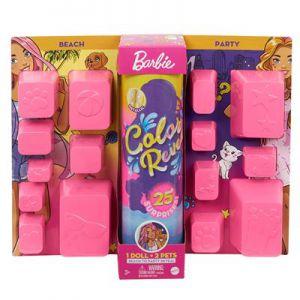 Barbie Color Reveal Ultimate Reveal
