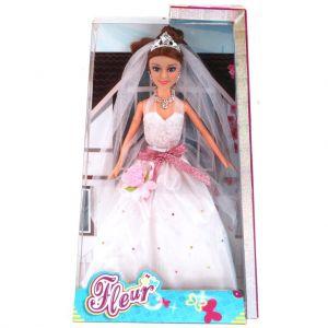 Pop Fleur bruid 2 assorti