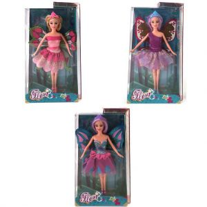 Pop Fleur Fairy 3 Assorti
