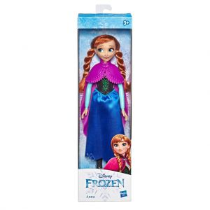 Frozen basis pop Anna