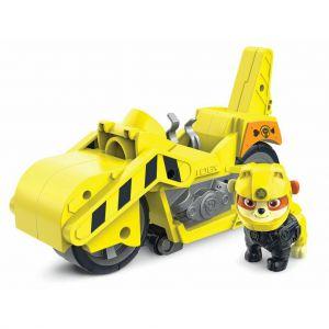 PAW Patrol Moto themed Vehicle Rubble