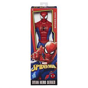 Spiderman 30cm Power figuur