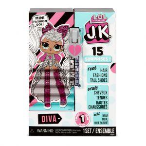 LOL Surprise J.K. Doll Assort