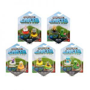 Minecraft Boost Mini Figuur 2 Pack Assorti