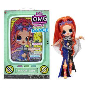Lol Surprise OMG Dance Doll Major Lady