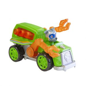 Mighty Pups vehicle Rocky