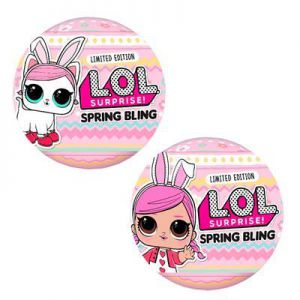 LOL Surprise Spring Bling Assorti