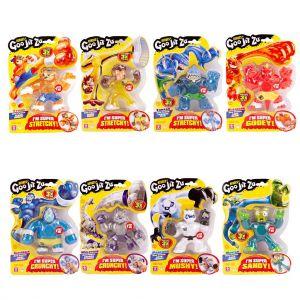 Goo Jit Zu Serie 1 Hero single pack