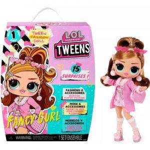 Lol Surprise Tweens Doll- Fancy