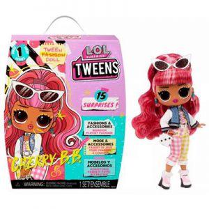Lol Surprise Tweens Doll- Cherry B.B.