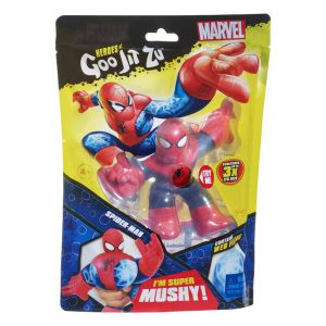 Goo Jit Zu Superheroes Spiderman