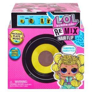 LOL Surprise Remix Hair Tots Assorti
