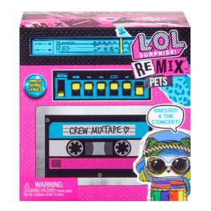 LOL Remix Pets