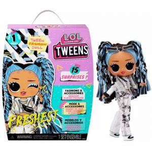 Lol Surprise Tweens Doll- Fresh