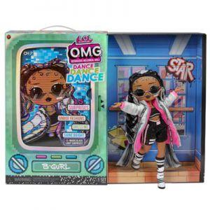 Lol Surprise OMG Dance Doll B-Gurl