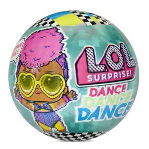 Lol Surprise Dance Tots Assorti