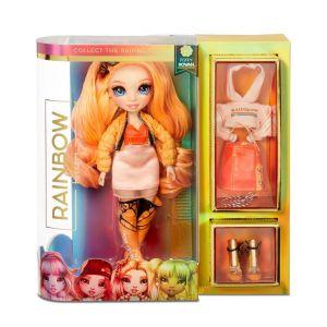 Rainbow Surprise Doll Poppy Rowan