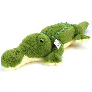 Pluche krokodil 100cm