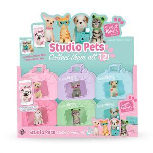 Studio Pets Verzameldieren