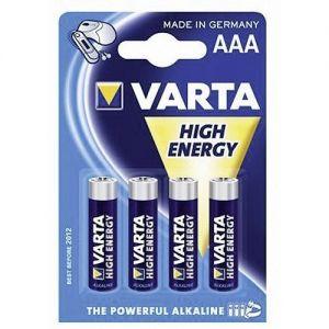 AAA Batterijen VARTA