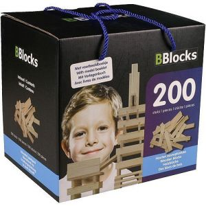 Bblocks 200 in doos
