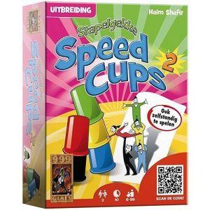 Speed cups 2 speler