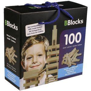 Bblocks 100 in doos