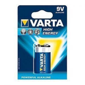 VARTA 9V batterij