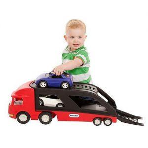 Little Tikes autotransporter nieuw