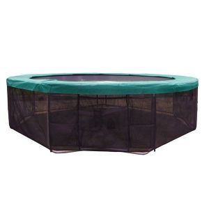 Safety Skirt trampoline 244