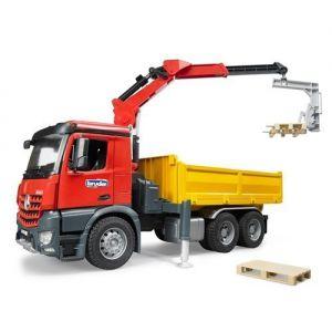 Bruder Arocs vrachtwagen