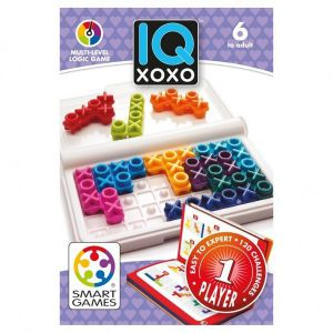 Spel IQ XOXO