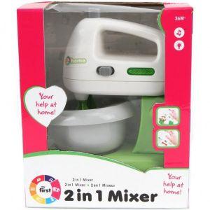 2 in 1 Mixer