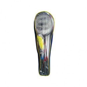 Badmintonset 4 Personen Met Net