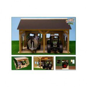 Tractorloods Kids Globe Voor Bruder