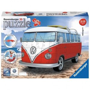 Puzzel 3D Volkswagen Bus