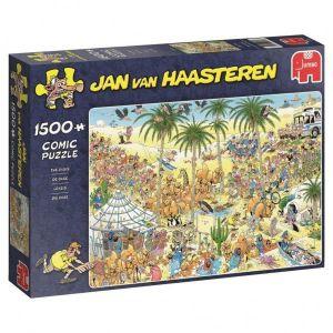 JvH de Oase 1500