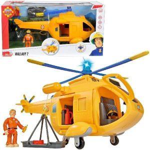 Brandweerman Sam Heli Wallaby