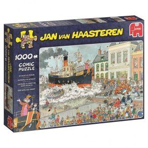 JvH Sintintocht 1000