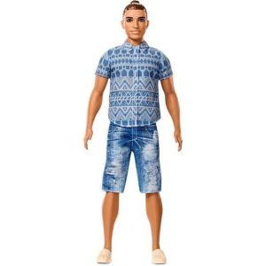Ken Fashionistas 13