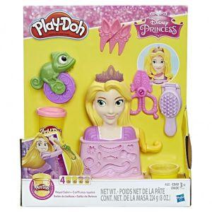 Playdo Rapunzel kapsalon